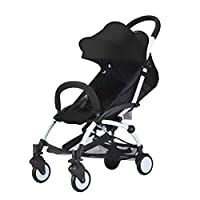 Baby Time Mini Travel Stroller Pram