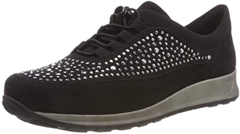 Donna   Uomo ARA Osaka, Slip-on scarpe da ginnastica Donna economia Materiale preferito Eccellente fattura | prezzo di vendita  | Scolaro/Ragazze Scarpa