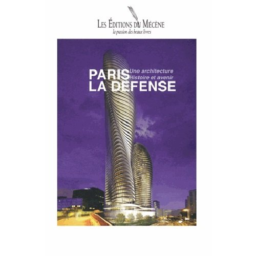 PARIS LA DEFENSE par COLLECTIF