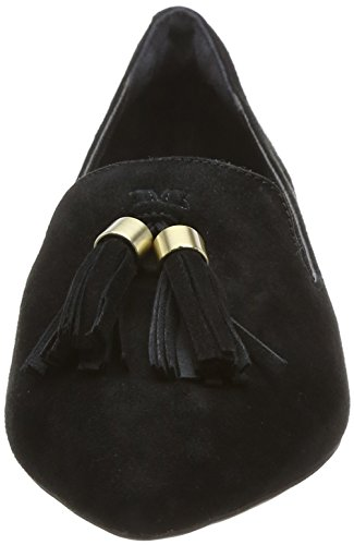 Rockport Total Motion Zuly Luxe Loafer, Mocassins Femme Noir (Black)