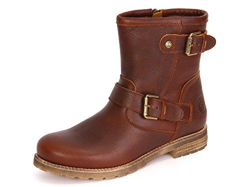 Panama Jack Damenschuhe Felina Igloo B1 Damen Stiefel, Boots, Stiefelette Lederfarben