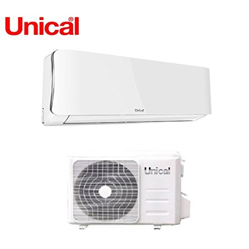 UNICAL MONOSPLIT INVERTER SERIE AIR CRISTAL CMUN13H 13000BTU/H