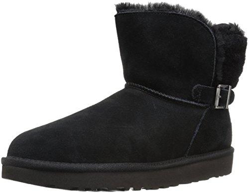 UGG® Karel Damen Stiefel Schwarz (Damen Ugg Stiefel Schuhe)