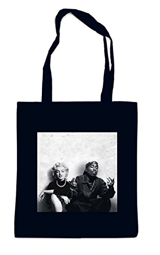 Mary and Pac Sac Noir