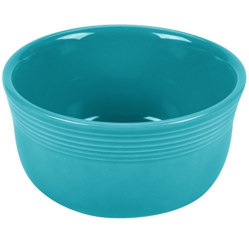 Fiesta 28-Ounce Gusto Bowl, Turquoise by Homer Laughlin