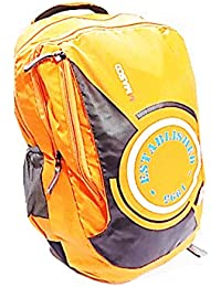 Golden Bags Multi Colored School And College Bags For Students - B077FV8KGT