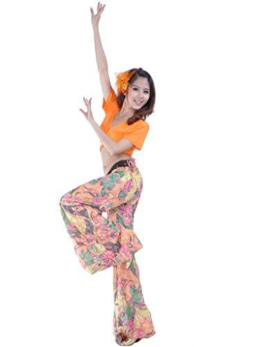 Astage - Pantalon de sport - Femme Orange