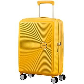 American Tourister Soundbox Spinner Expandable, 55cm, 35,5/41 L - 2,6 KG