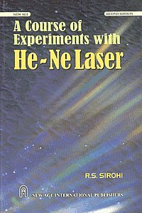 Sirohi: A Course of Experiments with He-NE Laser 2e (Paper Only) Hene-laser