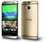 HTC One M8 Eye 16GB Rose Gold Mobile