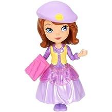 Princesa Sofía - Muñeca, Sofía y sus amigas, Buttercup Troop (Mattel Y6630)