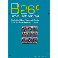 B26° Europa   Lateinamerika [Jahresabo]