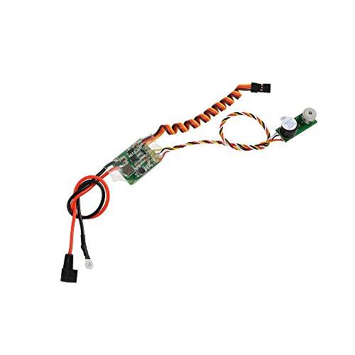 Goolsky RC Methanol Motor Zündung RCD3007 Remote Hitze Kopf Treiber Glühkerze Treiber für RC Flugzeug Hubschrauber Auto Boot -