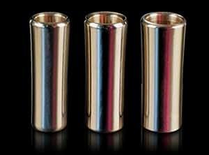 SLIDES GUITARRA ELECTRICA - Dunlop (Mod.232) (Laton Macizo) (Harris Slide) (Large) (20,5x24/25,5x63,5)