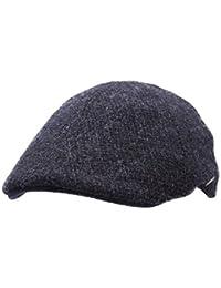Stetson - Béret - casquette plate - 2 Colories - homme Texas Wool