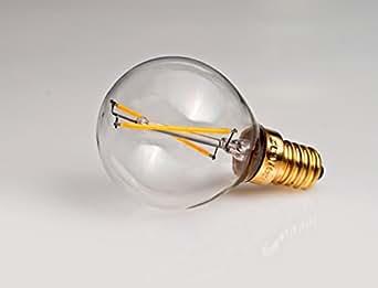 eiko ampoule e14 led 2w filament luminaires et eclairage. Black Bedroom Furniture Sets. Home Design Ideas