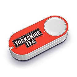 Yorkshire Tea Dash Button