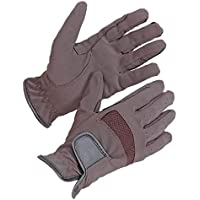 Shires Bicton Adults Lightweight Competition Glove