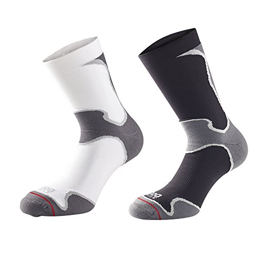 1000 Mile Fusion Socks Blister Free
