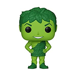 Funko- Pop Vinilo: Ad Icons Green Giant Figura Coleccionable, Multicolor (39598)