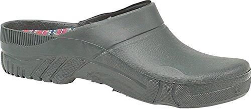 olive-ultra-comfort-dual-sized-garden-clog-shoe-new-39-40