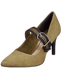 66d6d546807330 Suchergebnis auf Amazon.de für  Tamaris - Grün   Damen   Schuhe ...