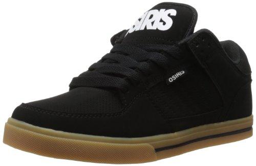 Osiris Protocol Uomo US 8 Nero Scarpe Skate UK 7 EU 40.5