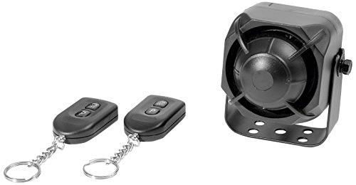 WAECO 9103555799 Kompakt-Alarmanlage DIY 12