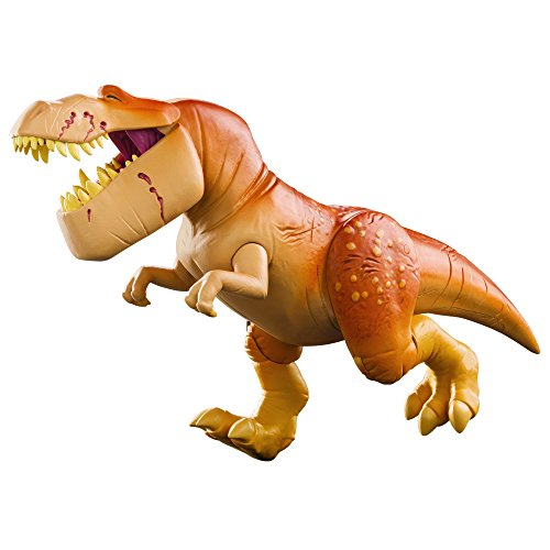 Tomy Le Voyage d'Arlo - A1503201 - Good Dinosaure Mega Butch