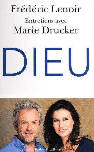 Dieu par Marie DRUCKER