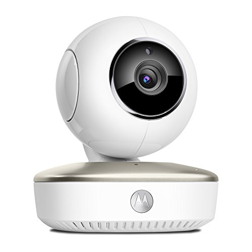 Motorola - MBP-87 - Smart Nursery Cam