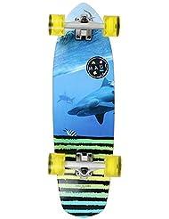 Maui and Sons msskt5718Skateboard Unisex, Azul