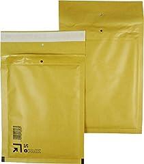 50 braune Luftpolsterumschläge Luftpolstertaschen 3 C