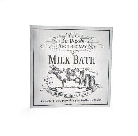 Dr Rose's Apothecary Milk Bath 100 g