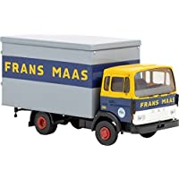 H0 BR DAF F900 Frans Maas