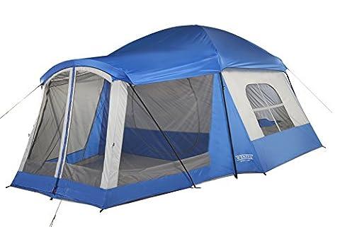 Wenzel 8 Person Klondike Tent,