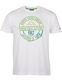 Kappa Herren T-Shirt Zahit