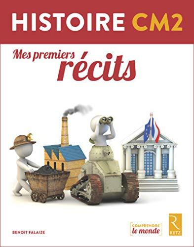 Histoire CM2 : Mes premiers récits