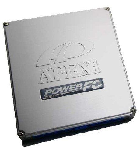 Apexi 414bz004Power FC Kraftstoff Controller Apexi-boost-meter