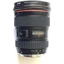 Canon 17-35mm f 2.8 L USM (Generalüberholt)