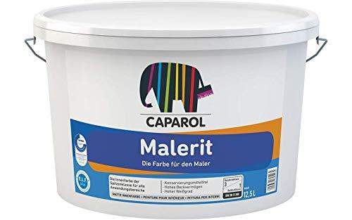 Caparol Malerit E.L.F. 12,5 Liter, weiß