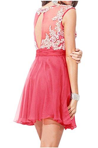 Victory bridal vintag été femme abendkleider cocktailkleider partykleider tanzenkleider pointe courte 2015 neuf Rouge