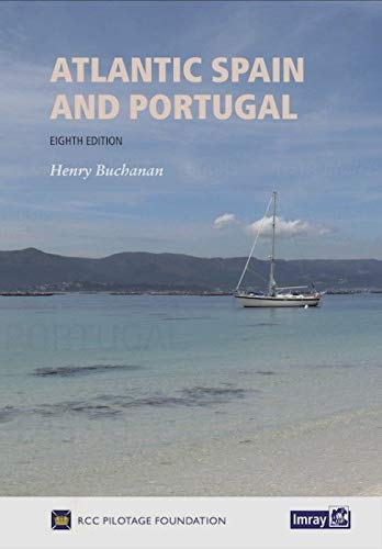 Atlantic Spain and Portugal Englisch Boot