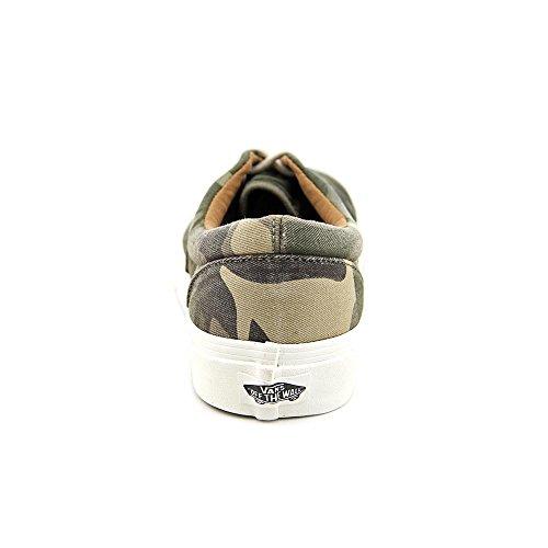 Vans Era Unisex-Erwachsene Sneakers Grün