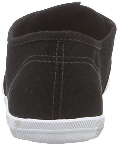 Tamaris 23609, Sneakers basses femme Schwarz (Black 001)