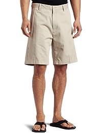 Nautica Men's Big/Tall Twill Short