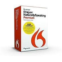 Dragon NaturallySpeaking Premium v13 - mise à jour depuis premium 11/12