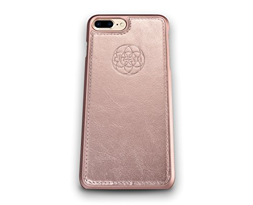 Dreem Fibonacci CASE ONLY (replacement) for iPhone 7 PLUS - Rose Gold