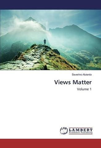 Views Matter: Volume
