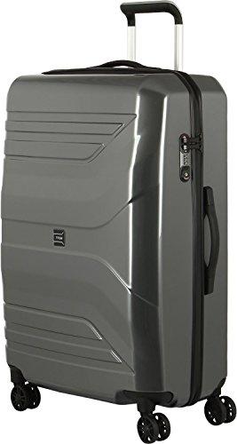 Titan Prior RV 4-Rollen-Trolley L 77 cm, gunmetal flash